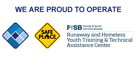 NSPN is proud to operate NSPN Membership, Safe Place, and FYSB RHYTTAC.