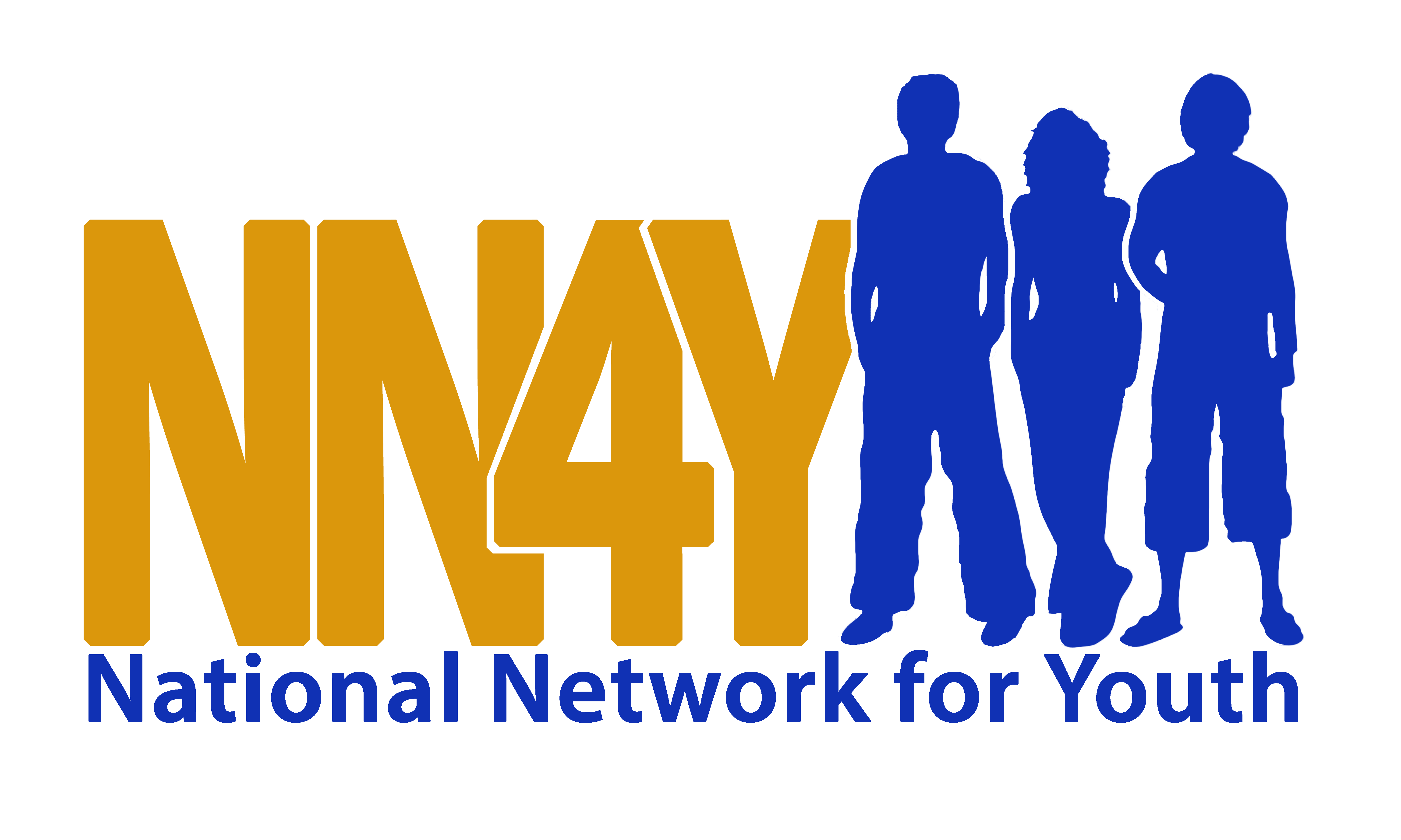 National Safe Place Network Leadership Partner - NN4Y logo